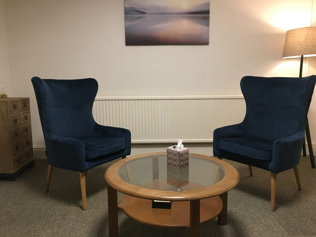Elm Counselling and Psychotherapy Derbyshire