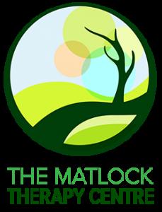 Therapy Derbyshire logo