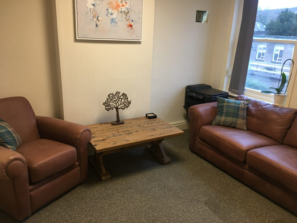 Counselling Derbyshire Matlock