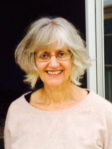 Psychotherapist Derbyshire - Sally Royd