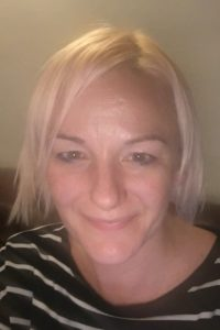 lynsey - Child and Family Therapist