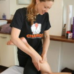 Lottie Riddle – Charge Fitness & Sports Massage Therapy (Level 4 Sports Massage Therapist & Personal Trainer)