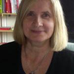 Gill Battison - Counsellor